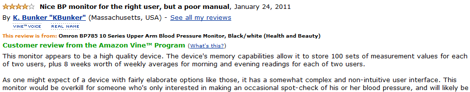 omron_bp785_customer_review_2